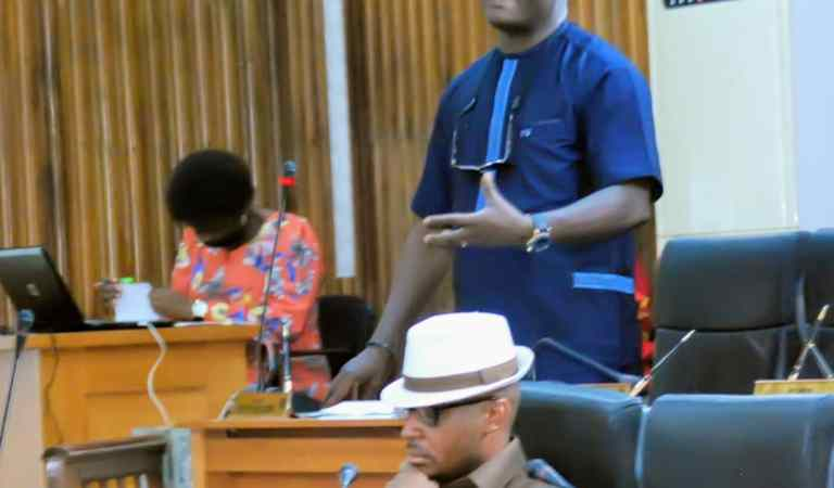 #ENDSARS: Set Up Independent Judicial Panel Of Inquiry — Cross River Lawmakers To Ayade