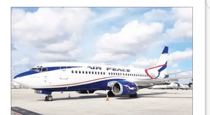 Air Peace Announces Purchase of New Aircraft