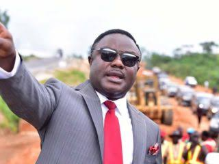Cross River Collaborates With CBN And Dantata Group To Provide 20,000 Agric Works