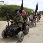 BREAKING!!  Bloodbath As Boko Haram Attack Christians, Set Houses On Fire During Christmas Celebration