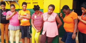Nigerian Popular Pastor Impregnate 20 Members, Says Holy Spirit Ordered Him To Have Sex With Them
