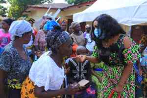 Excitement As Betta Edu Pays School Fees, Other Levies For 738 Pupils In Cross River