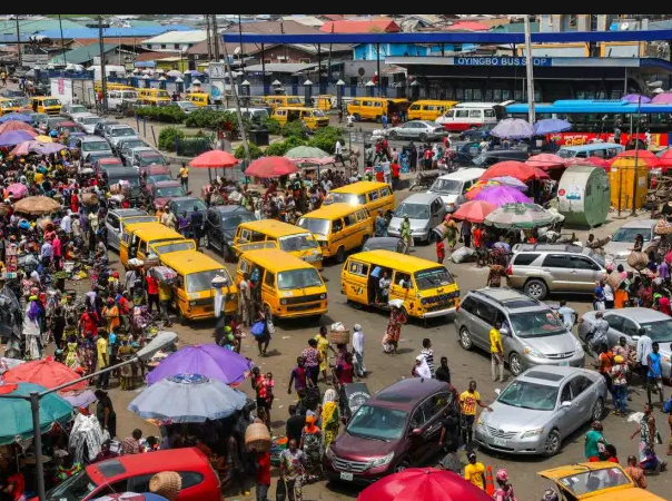 Christmas: Uproar As Lagos Governor Bans Concerts, Carnival And Street Parties Following Rise In COVID-19 Cases
