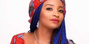 Kannywood Actress Urges Federal Government To End Terrorist's Killings