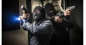 SHOCKING!! Wife Pays Gang To Kill Husband, Luckily One Of The Assassins Is The Man's Childhood Friend