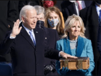 7 Things To Know About 127-Year-Old 'Fat' Bible Used To Swear In Joe Biden