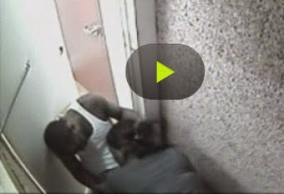 HOT VIDEO: Hidden Camera Captured Gate Man and His Boss Wife Having Sex [WATCH VIDEO]