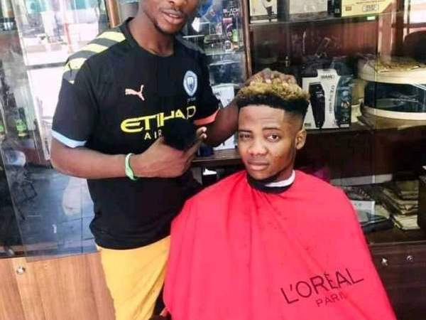 SHOCKING!! Barber Arrested For Giving Haircuts To Customers Who 'offend' Islam