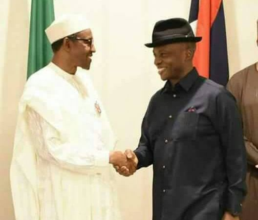 Nigerian Insecurity: Senator Gershom Bassey Provides FG With A Durable Solution, Tells Buhari What To Do…