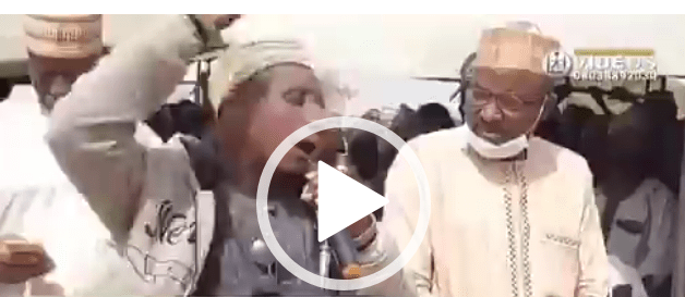 'I Swear To God If It's Not The Government Sponsoring Our Terrorism Let God Take My Life Right Now' — Bandit Finally Opens Up (WATCH FULL VIDEO)