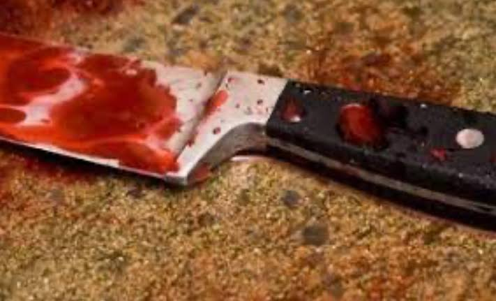 HOT!! Houseboy Machete Madam To Death While Asleep