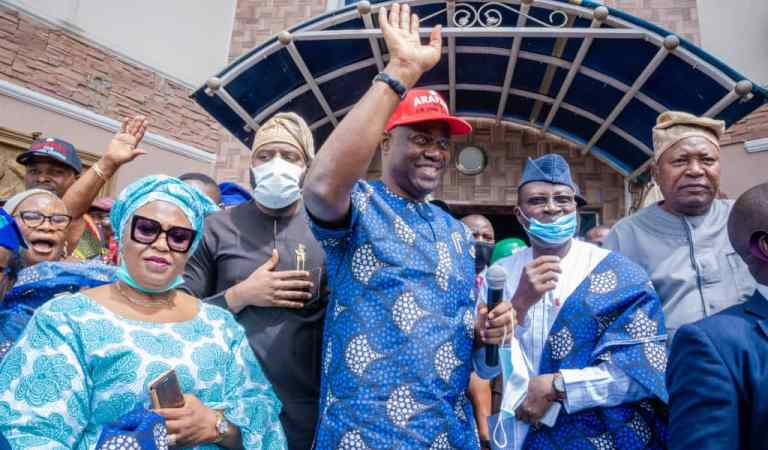S'West Zonal Congress: PDP Positioned To Surmount Opposition As Party Leaders Agree With Congress Result
