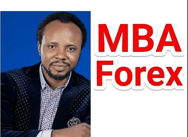 Police Detain MBA Forex Founder, Maxwell Odum Over N171billion Fraud — Sources