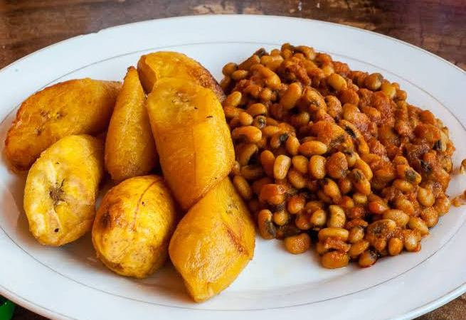 Why Beans and Plantain Is A Delicious Food But Poisonous Combination