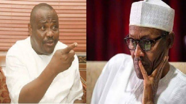 Wike Attack Buhari Why He Hasn't Sacked Isa Pantami, Minister of Communication, Says Pantami Must Resign Immediately