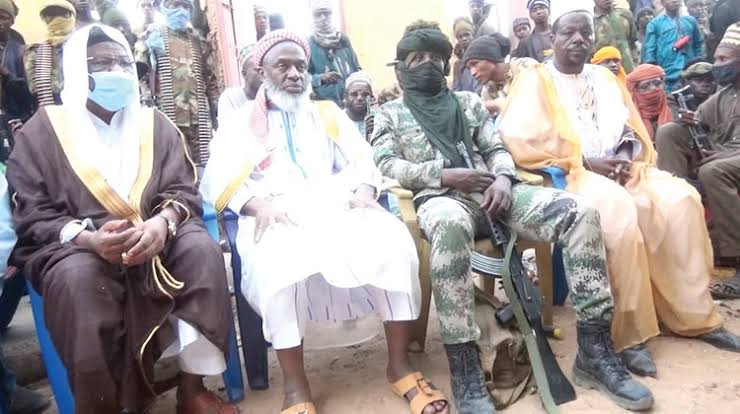 Boko Haram Is A Blessing To Nigeria — Sheikh Gumi