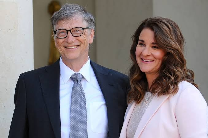 BREAKING!! After 27-Years of Marriage, Bill and Melinda Gates Announced Divorce