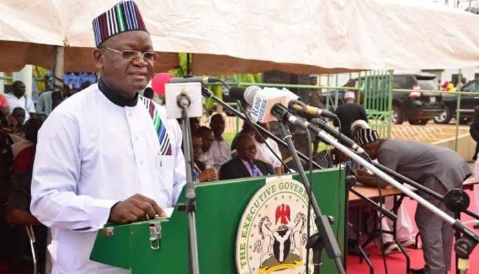 Enough Is Enough, It Is Now 'Fire For Fire', It's Time To Defend Your Land — Benue State Governor Approves Use Of Guns For Self-Defense