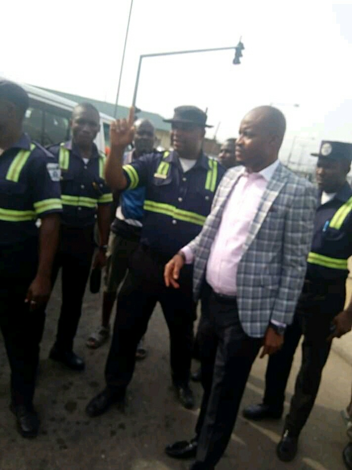 Cab Operators In C'river Get 90 Day Ultimatum To Paint Vehicles