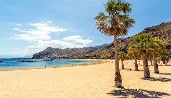 Canary Islands with no self isolation from £199pp!