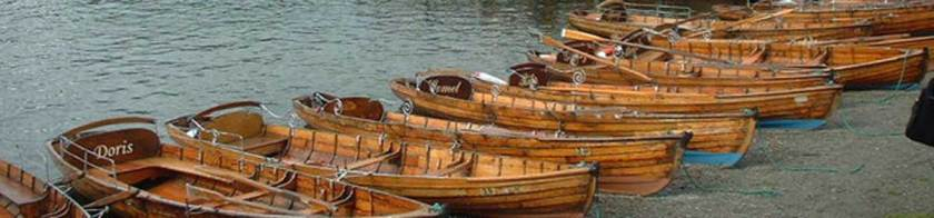 Boats NOT for sale at Wefing's Marine