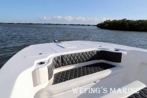 Twin Vee 260 SE from Wefings - 04