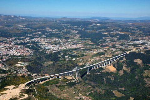 Viaduto do Corgo