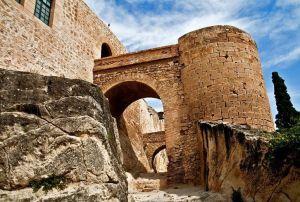 Castillo Santa Barbara We Free Tour
