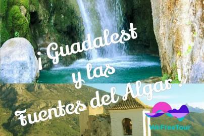 Visita uno de los pueblos más bonitos de España en esta excursión en la que también podrás disfrutar de las asombrosas cascadas de las Fuentes del Algar. ¡Inolvidables!