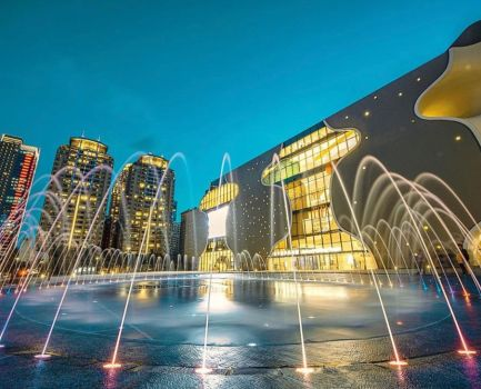 25 Must-Visit Taichung Attractions