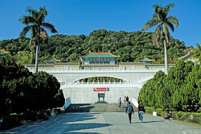 National Palace Museum of Taiwan - Explore 5,000 Years of Chinese history