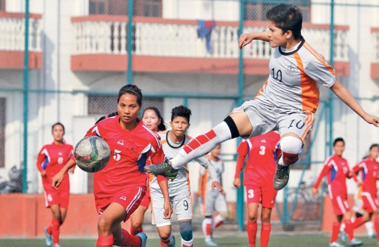 Sad about not being in squad : Anu Lama