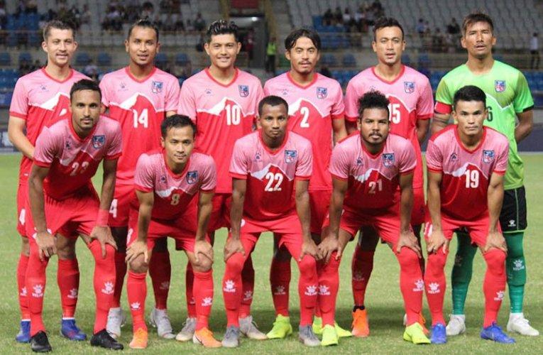 SAFF Championship 2020 postponed