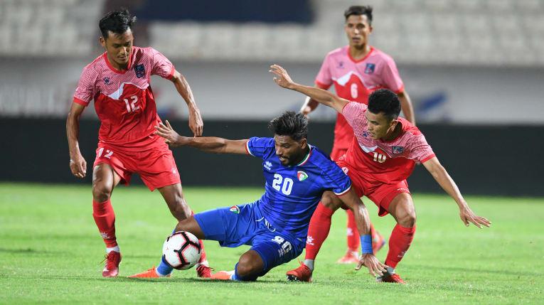 Nepal vs Kuwait Head-to-Head