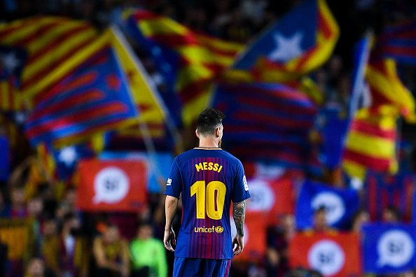 Is Lionel Messi Leaving Barcelona in 2021 after rejecting a new deal?