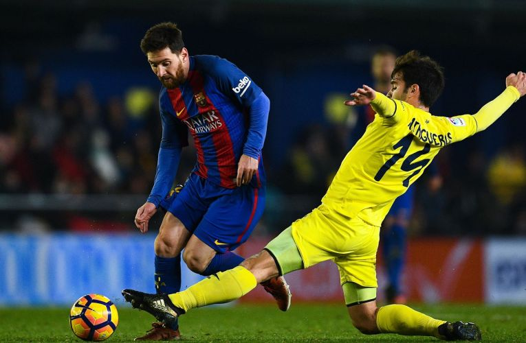 Villarreal v FC Barcelona : When and where to watch ?