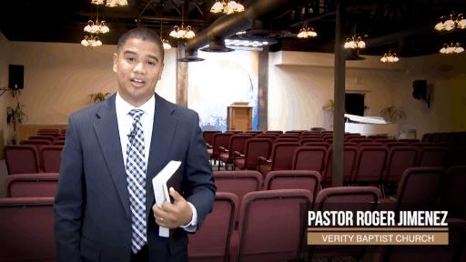 Videos zum Thema Der biblische Weg zum Himmel
