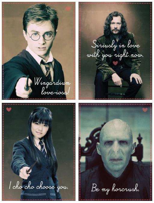 Geeky Valentines Day Cards We Geek Girls