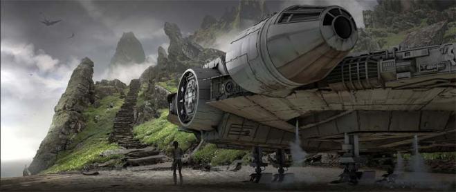 Star Wars_The Force Awakens_Concept Art (22)