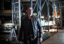 "Arrow -- ""A Matter Of Trust"" -- Image AR503A_0106b.jpg --- Pictured: Cody Runnels as Derek Sampson -- Photo: Diyah Pera/The CW -- © 2016 The CW Network, LLC. All Rights Reserved."