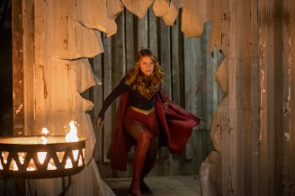 "Supergirl -- ""Survivors"" -- Image SPG204b_0225 -- Pictured: Melissa Benoist as Kara/Supergirl - Photo: Diyah Pera/The CW -- © 2016 The CW Network, LLC. All Rights Reserved"