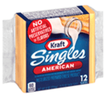KraftSingles