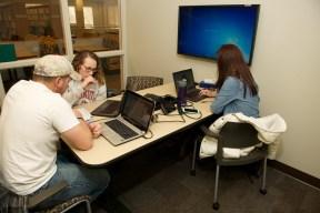 Wegner Study Room