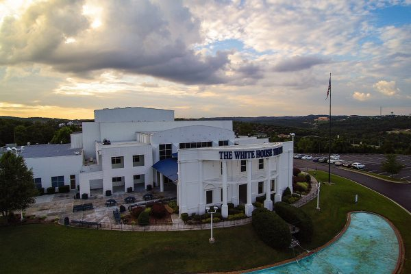Branson Missouri Drone Photography