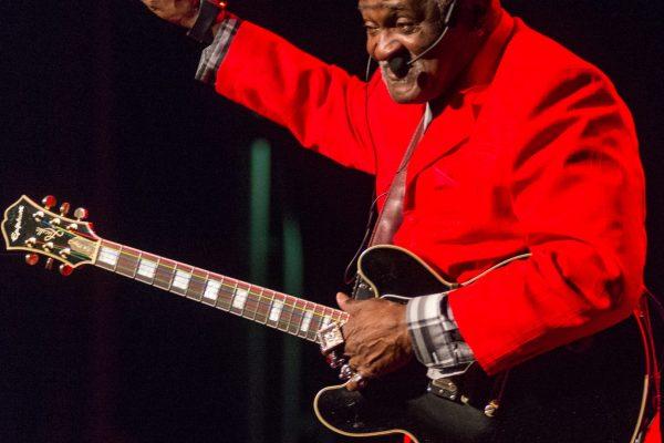 Norman Jackson Band-13