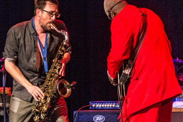 Norman Jackson Band-18