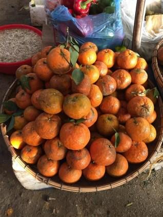 Cam Bắc Quang