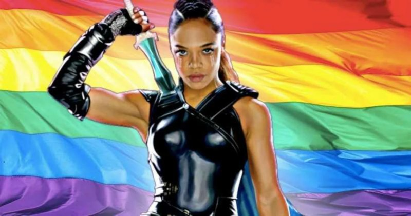 Love And Thunder Director Addresses Valkyrie/Captain Marvel Relationship