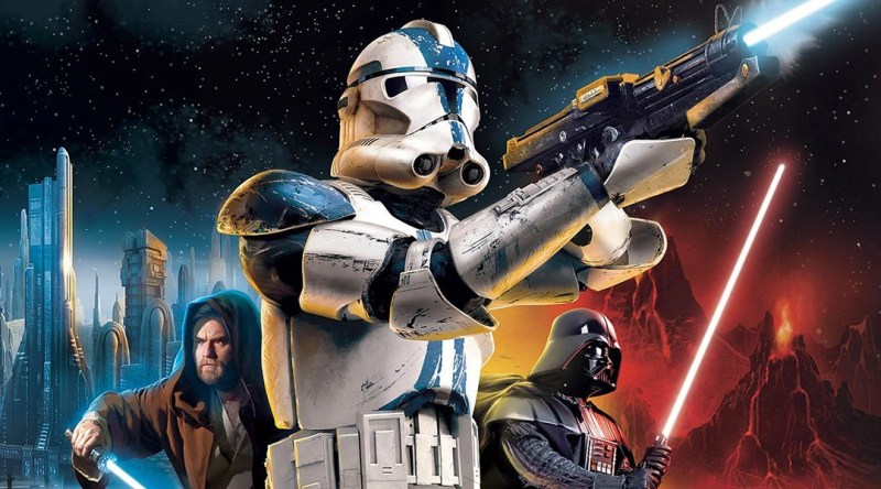 Fortnite X Star Wars Crossover Event Revealed With New Trailer