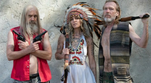 Review: 3 From Hell Is An Ugly Example Of Style Over Substance